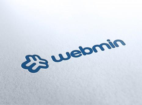 Webmin Control Panel for CentOS logo